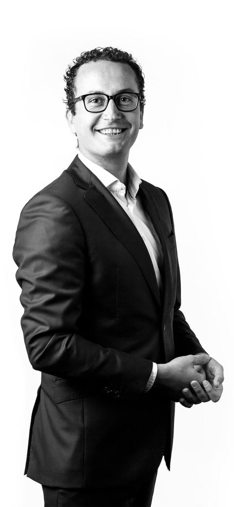 Gerrit van de Kamp YNNO