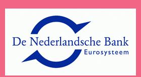 De Nederlandse Bank - roze
