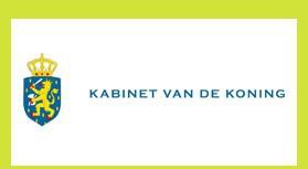 Logo kabinet van de koning