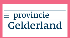 Provincie Gelderland - roze