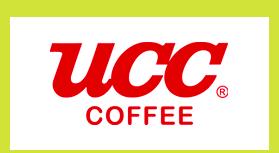 UCC Coffee - groen