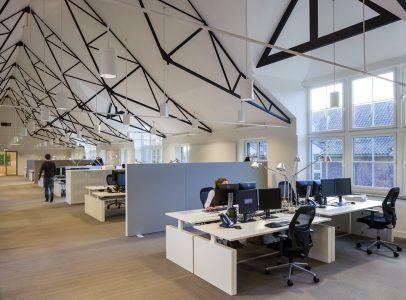 Gemeentehuis Venray, Soetes van Eldonk architecten 2013
