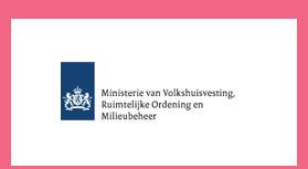 Ministerie van Volkshuishouding, ruimtelijke ordening en milieu beheer